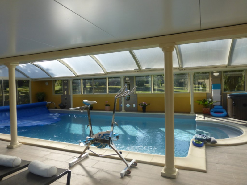 Vente maison / villa Savenay 350460€ - Photo 11