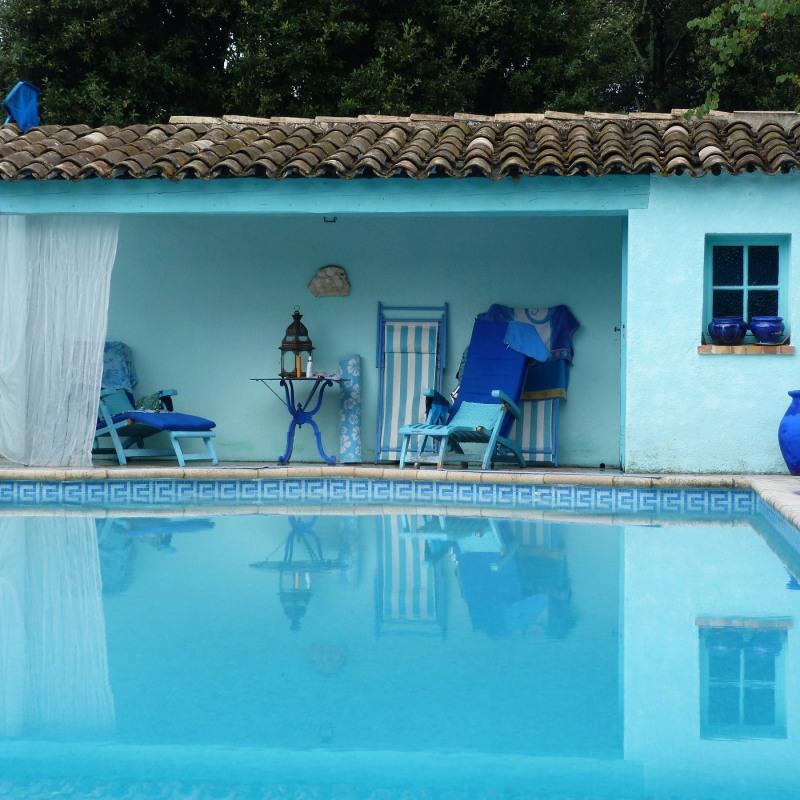 Deluxe sale house / villa Vence 1150000€ - Picture 4