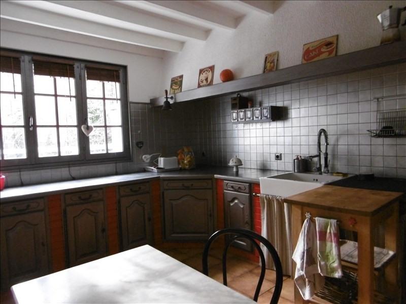 Venta  casa Le mesnil en thelle 258000€ - Fotografía 2