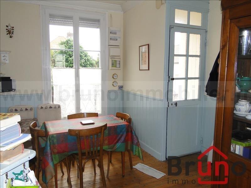 Verkoop  huis Le crotoy 127500€ - Foto 3