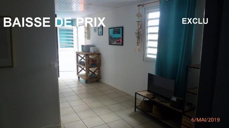 Sale apartment Les trois ilets 172800€ - Picture 8
