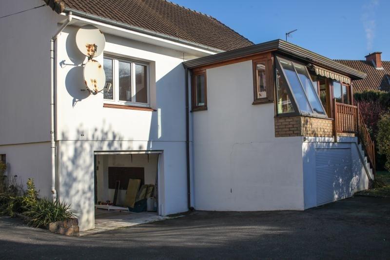 Vente maison / villa Hesdin 172000€ - Photo 9