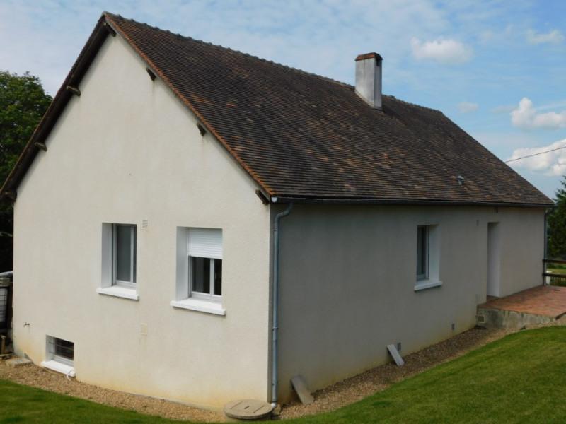 Sale house / villa Montoire sur le loir 150400€ - Picture 3