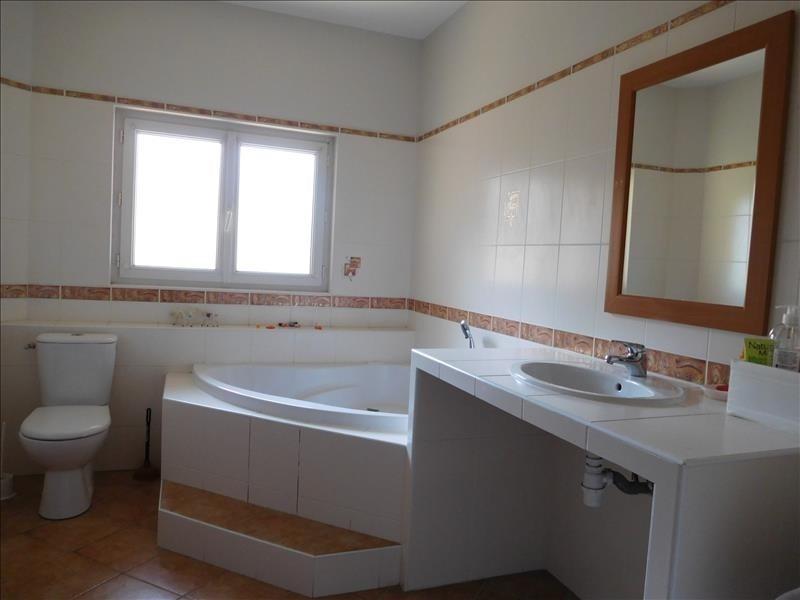 Vente maison / villa St andre de cubzac 499000€ - Photo 9