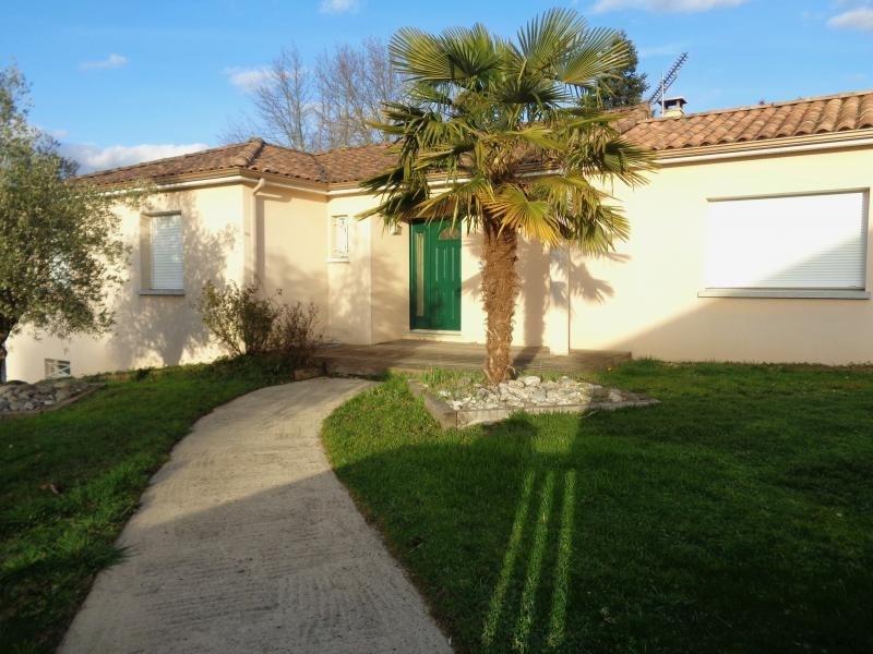 Sale house / villa Panazol 300000€ - Picture 1