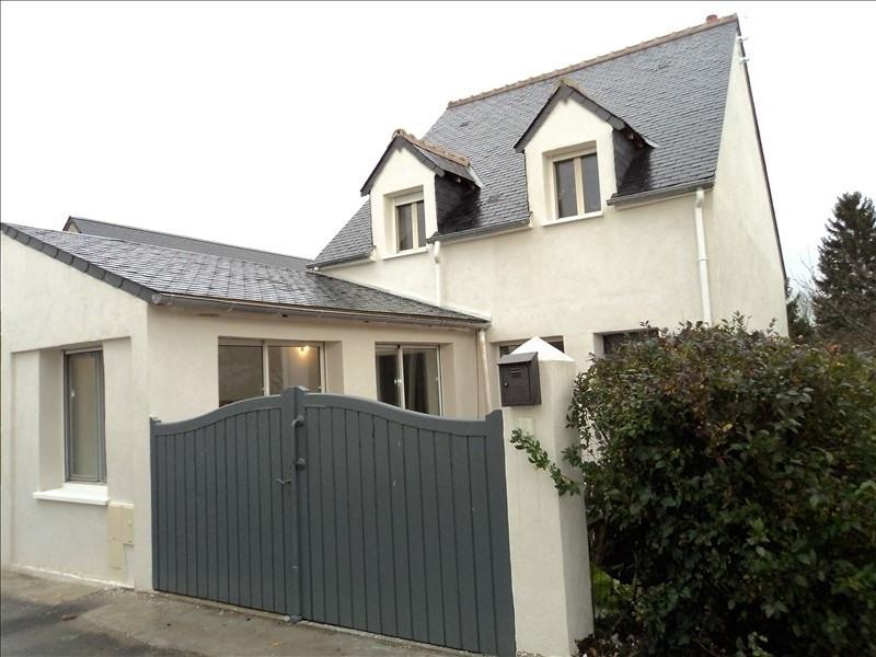 Vente maison / villa Villandry 164000€ - Photo 2