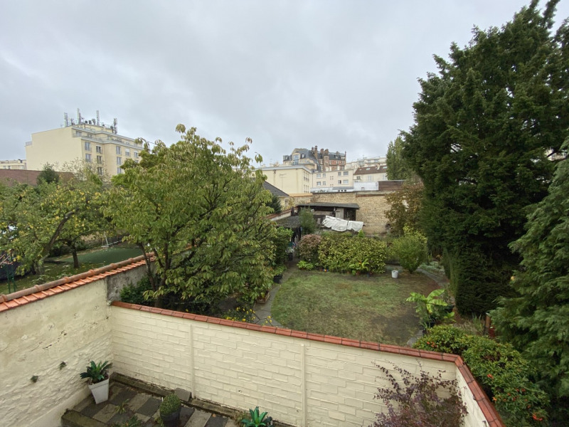 Rental apartment Versailles 1 068€ CC - Picture 6