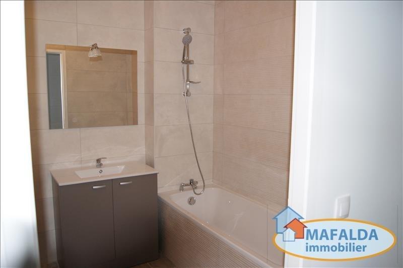 Sale apartment Cluses 229000€ - Picture 5