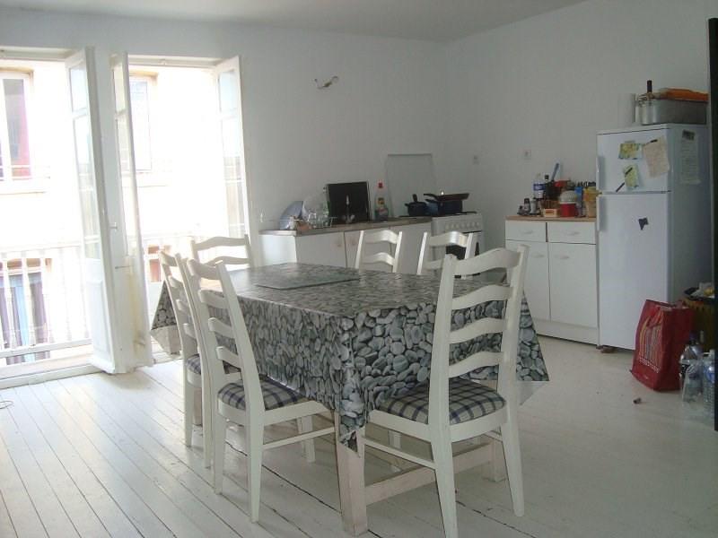 Verkoop  appartement Le treport 75000€ - Foto 2