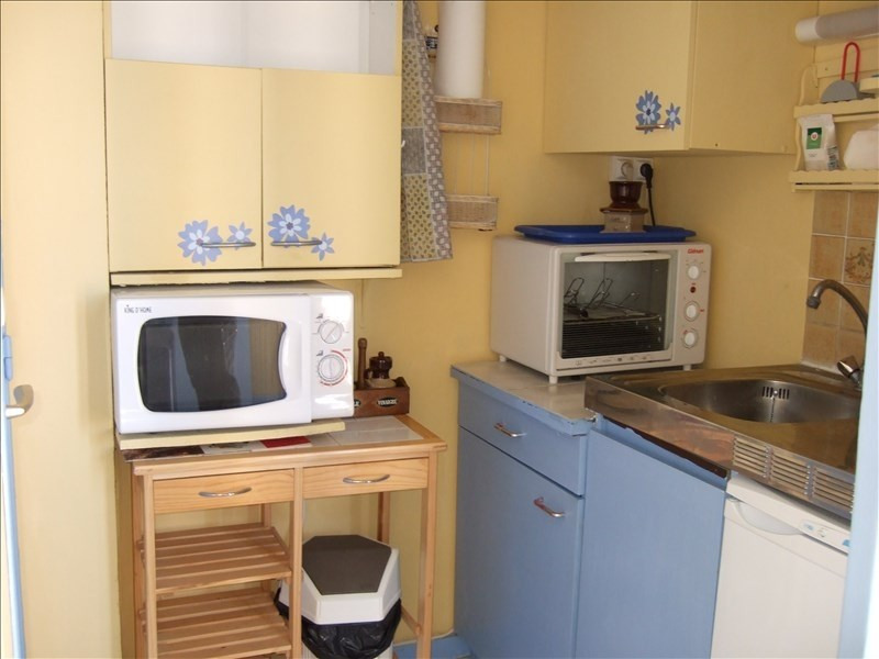 Vente appartement Biscarrosse plage 116000€ - Photo 3