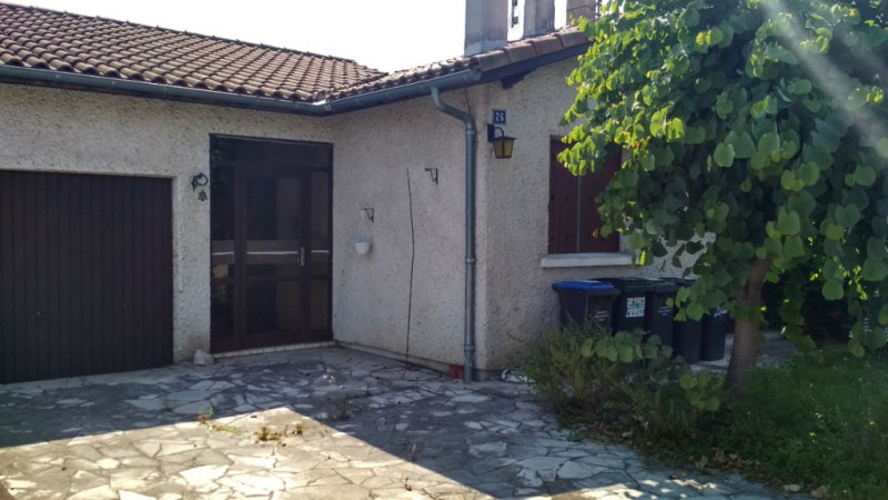 Sale house / villa Boe 144 250€ - Picture 1