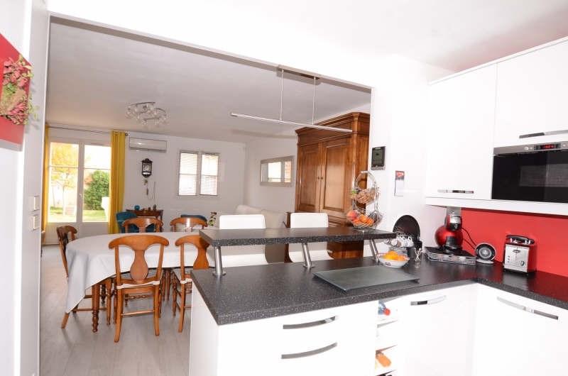 Vente maison / villa Bois d arcy 369250€ - Photo 4