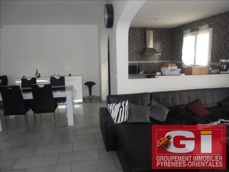 Vente maison / villa Perpignan 217000€ - Photo 3