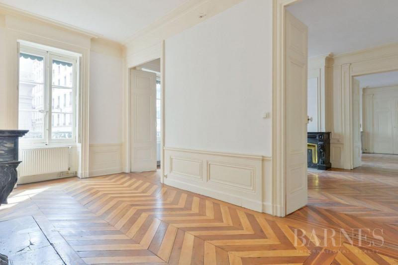 Vente de prestige appartement Lyon 2ème 1032000€ - Photo 2
