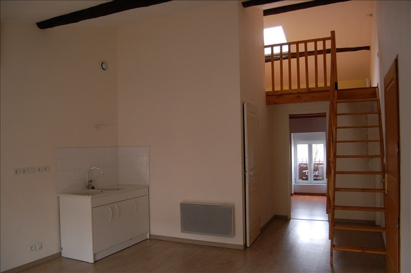 Sale apartment Les roches de condrieu 74 000€ - Picture 3