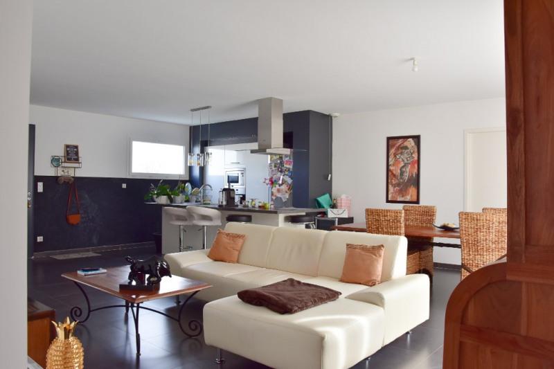Vente maison / villa Boujan sur libron 299900€ - Photo 1