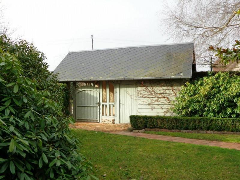 Sale house / villa Lisieux 399000€ - Picture 11