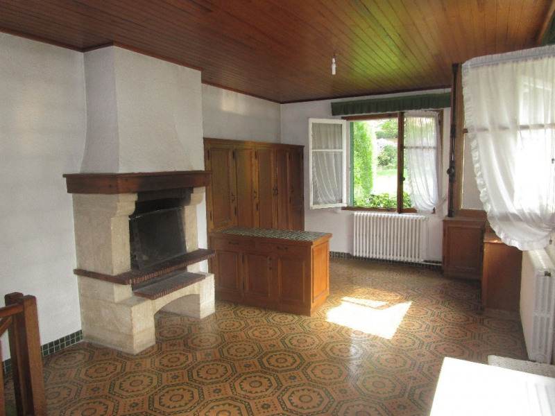 Sale house / villa L etang la ville 512000€ - Picture 3