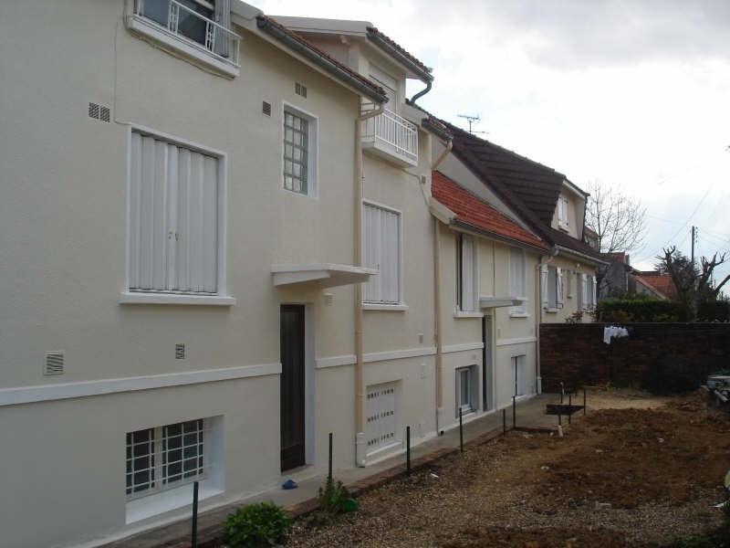 Vente appartement Savigny sur orge 84000€ - Photo 1