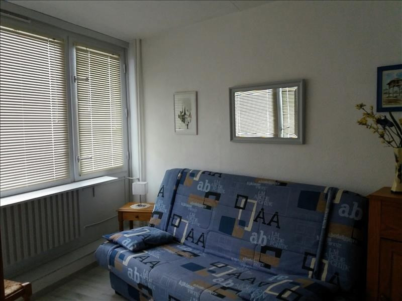 Sale apartment La mongie 88 000€ - Picture 8
