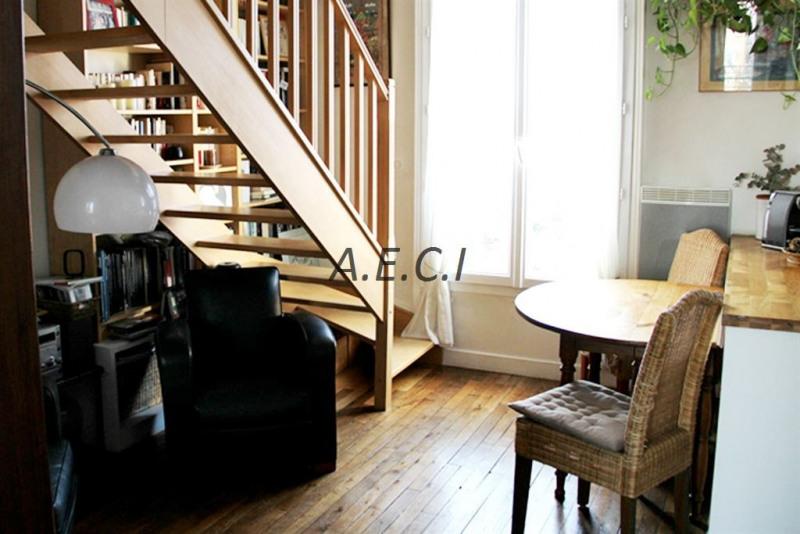 Deluxe sale apartment Asnieres sur seine 635000€ - Picture 6