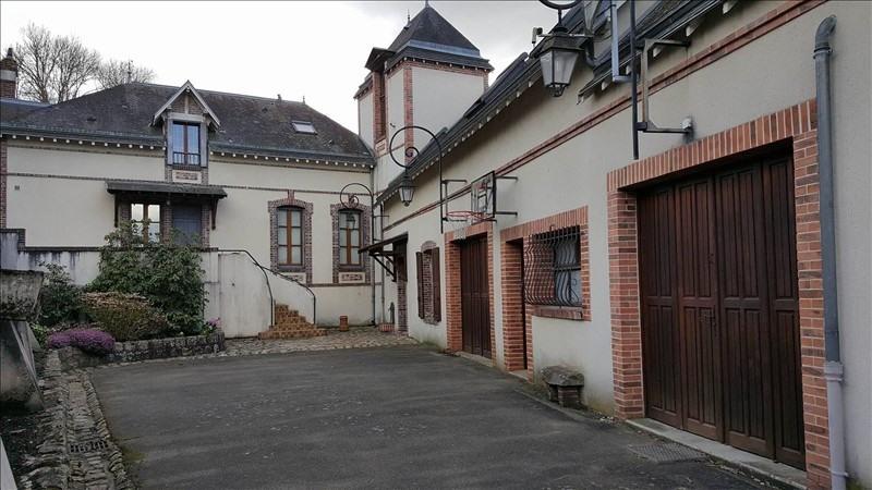 Immobile residenziali di prestigio casa Maintenon 609000€ - Fotografia 11