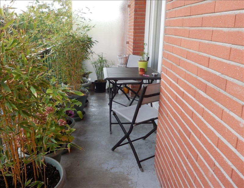 Sale apartment Toulouse 164 000€ - Picture 1