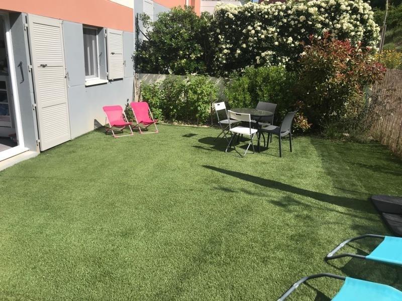 Vente appartement Fuveau 255000€ - Photo 2
