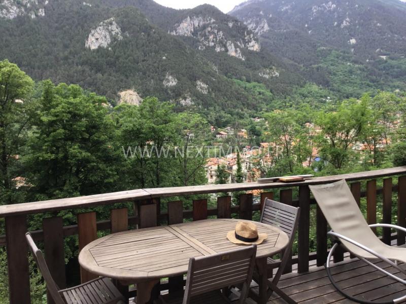 Sale house / villa Saint-martin-vésubie 185000€ - Picture 9