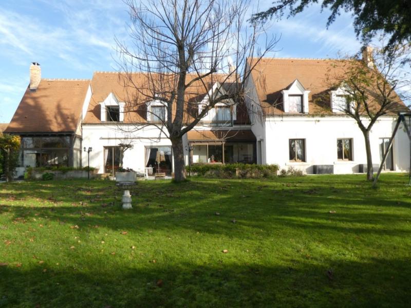 Deluxe sale house / villa Montlouis sur loire 573000€ - Picture 1