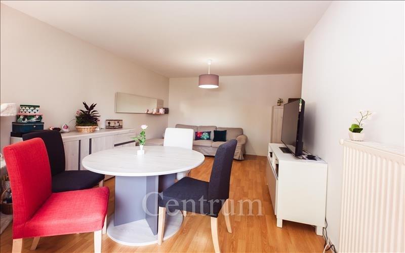 Verkoop  appartement Metz 149000€ - Foto 5