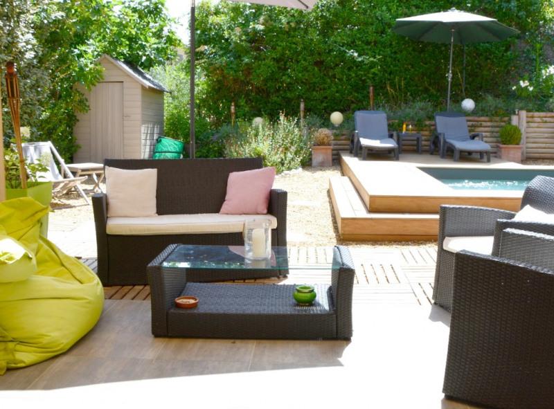 Deluxe sale house / villa Aix en provence 630000€ - Picture 2