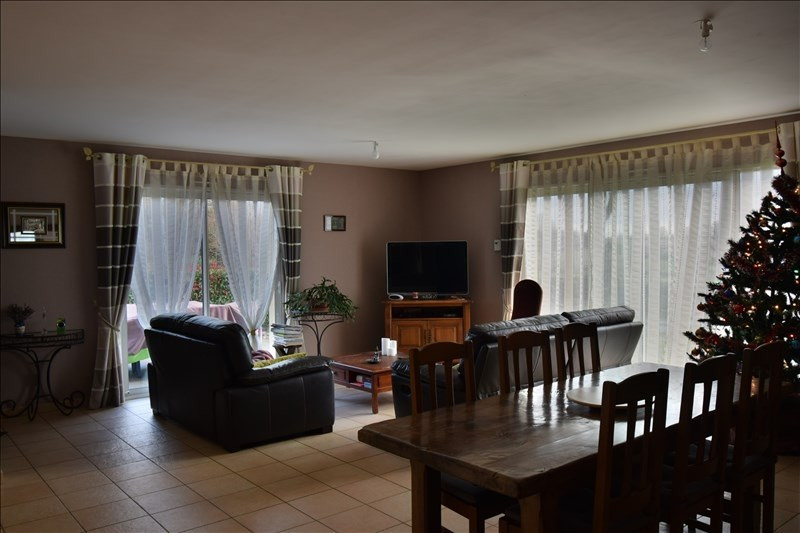 Sale house / villa Lucq de bearn 287000€ - Picture 1
