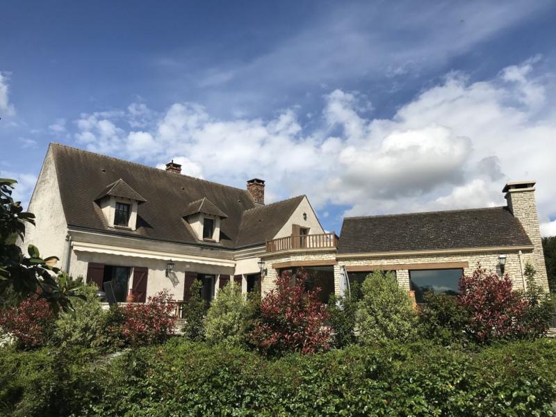 Deluxe sale house / villa Medan 1250000€ - Picture 1