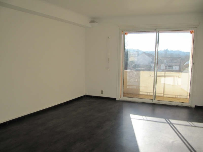 Rental apartment Bizanos 500€ CC - Picture 1