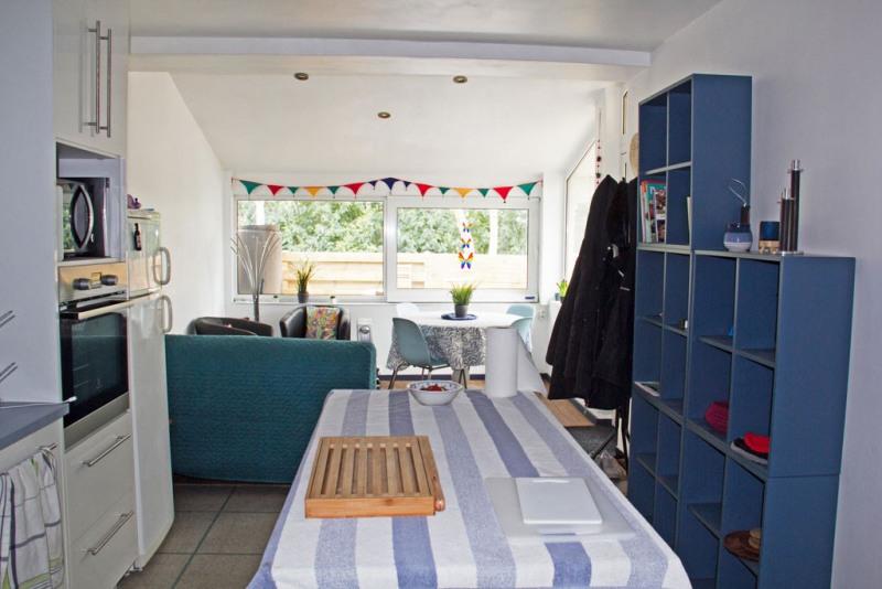 Vacation rental house / villa Mimizan 440€ - Picture 7