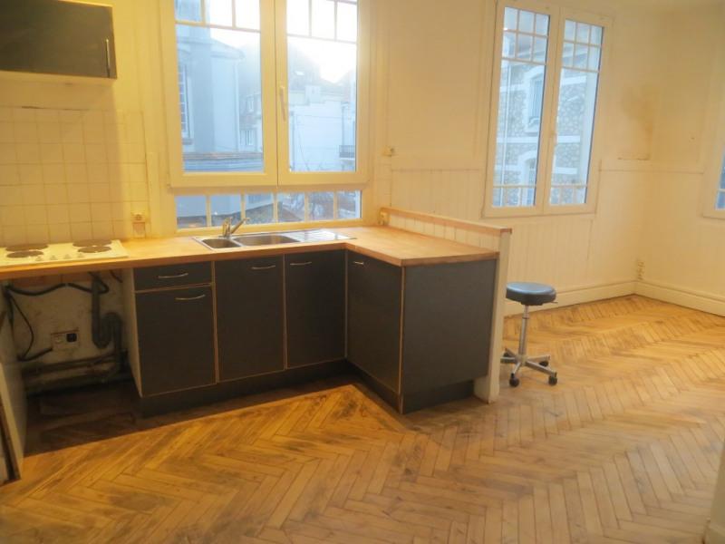 Verkoop  appartement Le touquet paris plage 134000€ - Foto 2