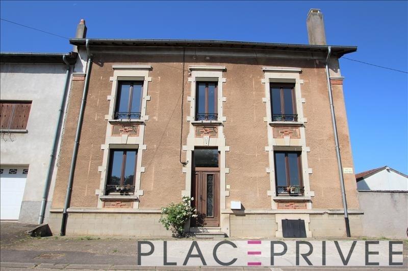 Vente maison / villa Letricourt 205000€ - Photo 7