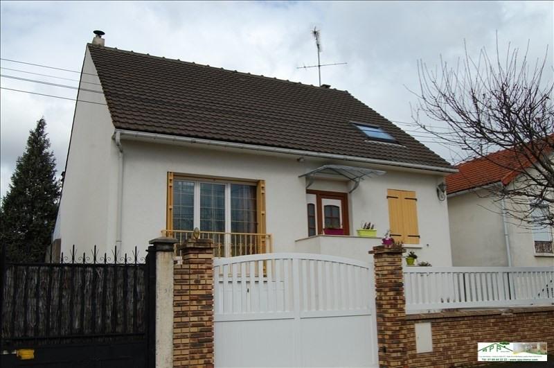 Sale house / villa Viry chatillon 356000€ - Picture 1