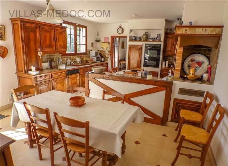 Vente maison / villa Vendays montalivet 434 000€ - Photo 4