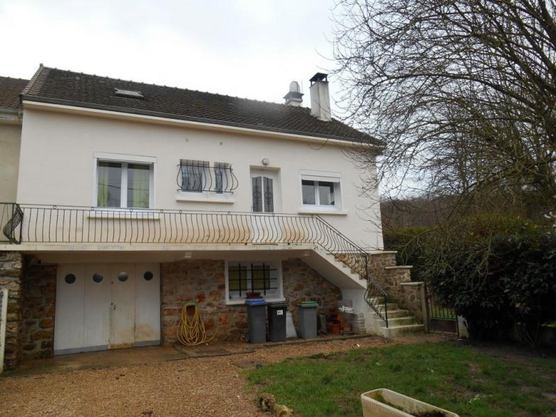 Sale house / villa La ferte sous jouarre 199000€ - Picture 12