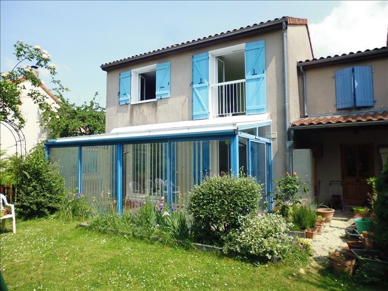Vente maison / villa Poitiers 183750€ -  1