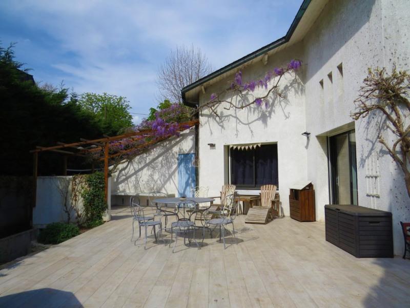 Deluxe sale house / villa Maisons laffitte 1650000€ - Picture 11
