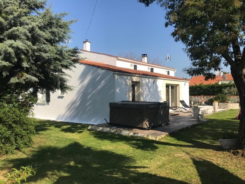 Vente de prestige maison / villa Dolus d'oleron 573000€ - Photo 3