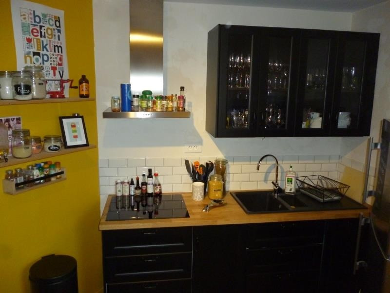 Vente appartement Nantes 192150€ - Photo 3