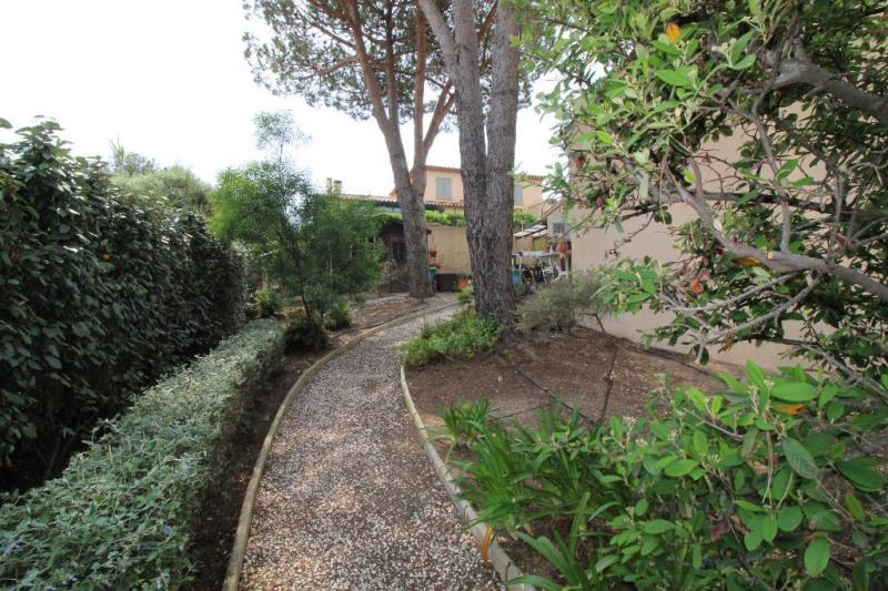 Vente de prestige maison / villa Hyeres 780000€ - Photo 9