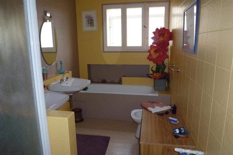 Venta  casa Gensac-la-pallue 280000€ - Fotografía 8