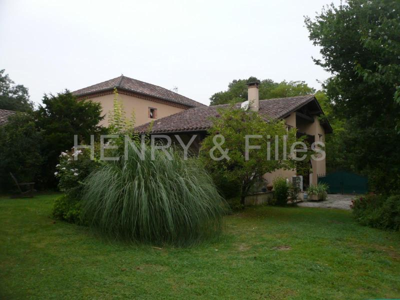 Sale house / villa Labastide-savès 295000€ - Picture 2