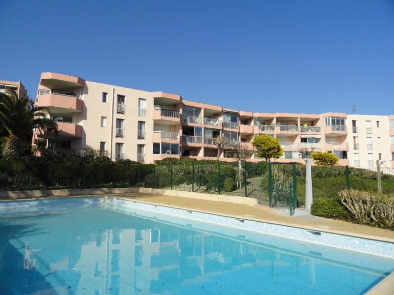 Vente appartement Villeneuve loubet 99000€ - Photo 4
