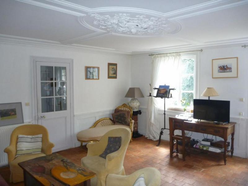 Deluxe sale house / villa La chapelle-yvon 525000€ - Picture 7